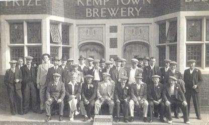 Duke Of Wellington Brewhouse