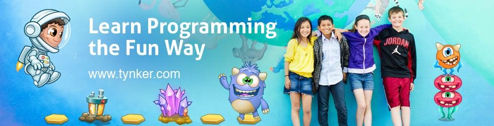 Tynker Coding For Kids