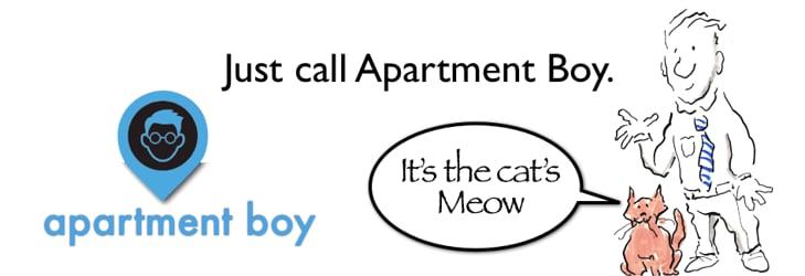 Dillard Properties & Apartment Boy