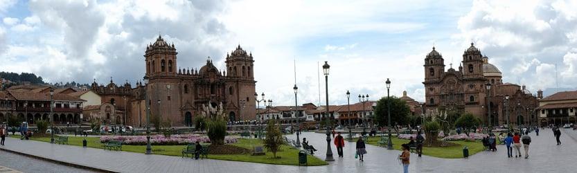 CC Cusco Peru