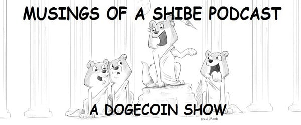 Musings Of A Shibe Podcast