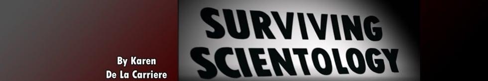 Surviving Scientology