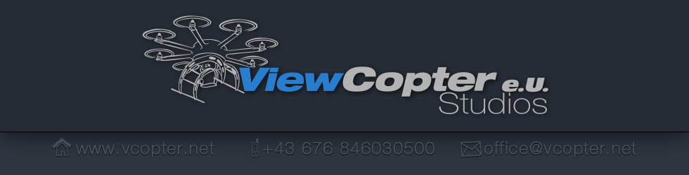 ViewCopter Video Production