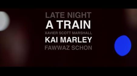 XAVIER SCOTT MARSHALL FILMS
