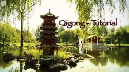Qigong Tutorial