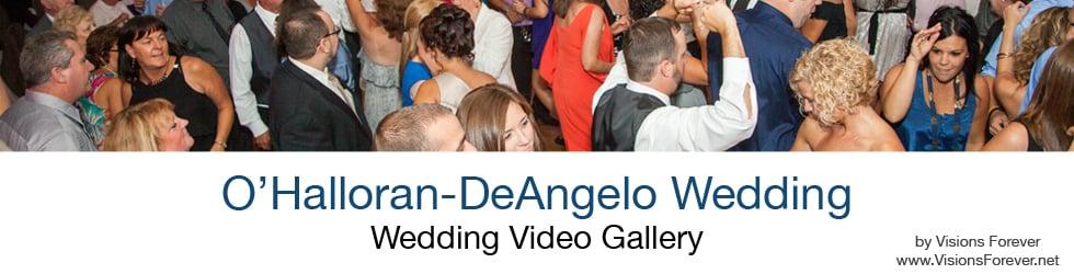 Wedding - 05-31-14 O'Halloran-DeAngelo
