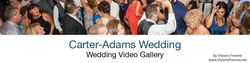 Wedding - 05-25-13 Carter-Adams