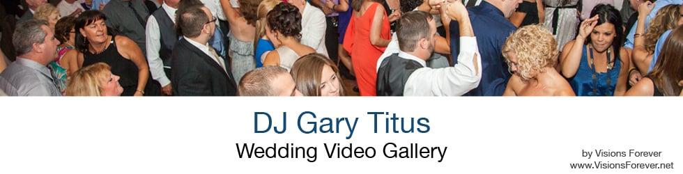 DJ - DJ Gary Titus