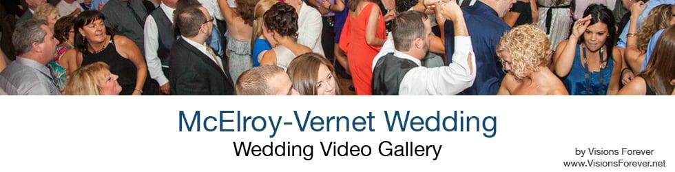Wedding - 08-08-14 McElroy-Vernet