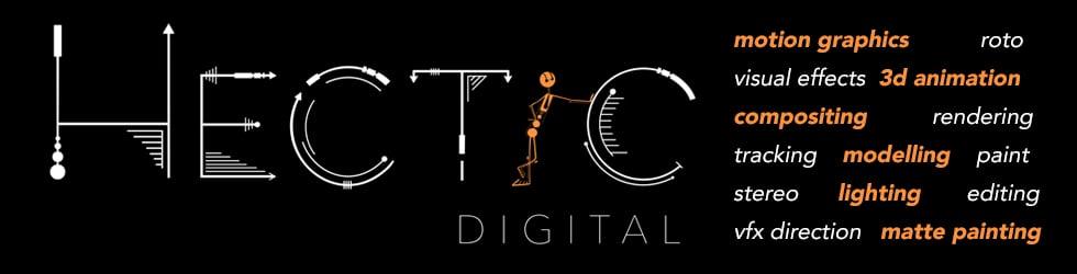 Hectic Digital