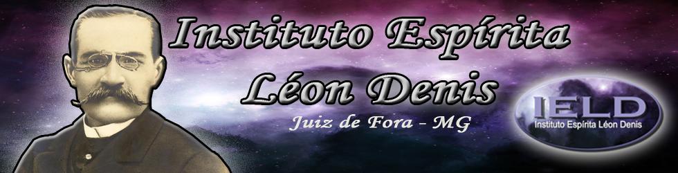 IELD - INSTITUTO ESPÍRITA LÉON DENIS