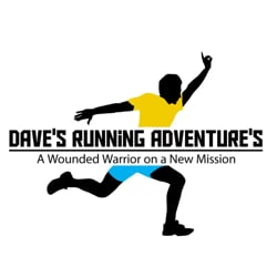 Dave's Running Adventure's: Road to Ironman