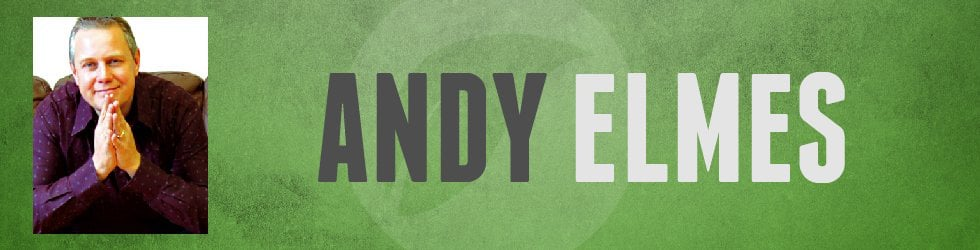 Special Guest: Pastor Andy Elmes