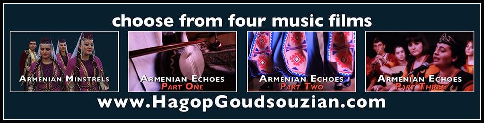 World Music Armenia