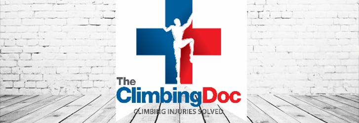 The Climbing Doc I Injury solutions from behind the scenes.