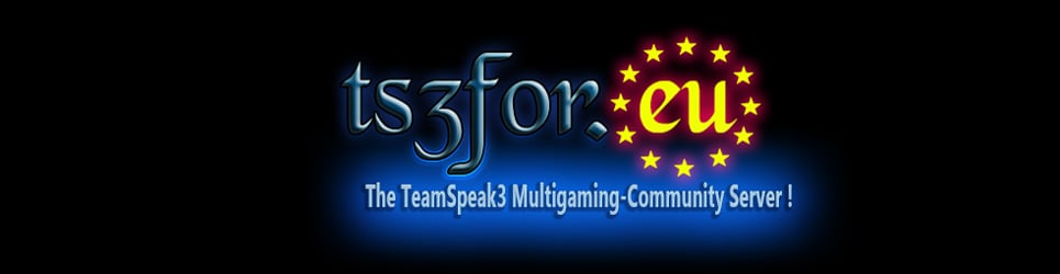 Ts3for.eu