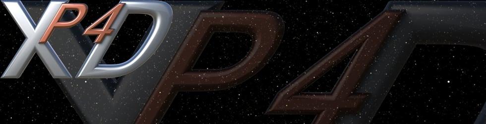 XP4D Space