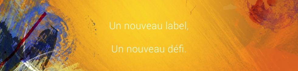 Label Defis
