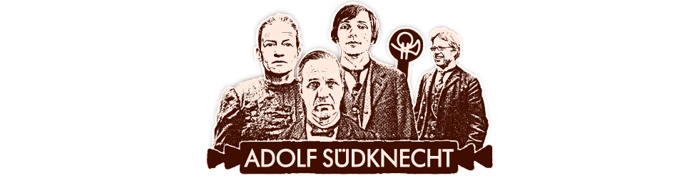 ADOLF SÜDKNECHT
