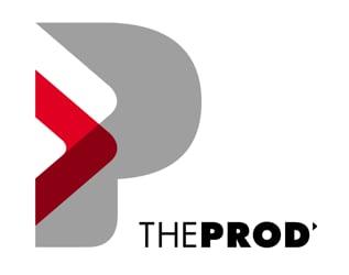 THE PROD - La chaine de cuisine