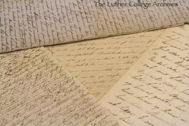 The Luther College Archives