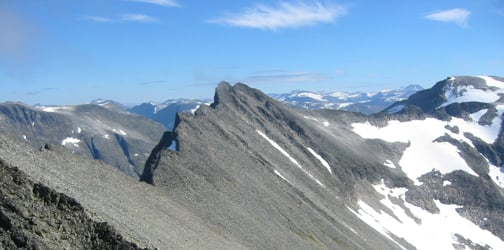 Explore Romsdal