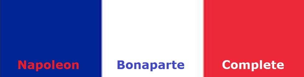 Napoleon Bonaparte Complète