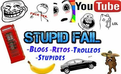 Stupid Fail