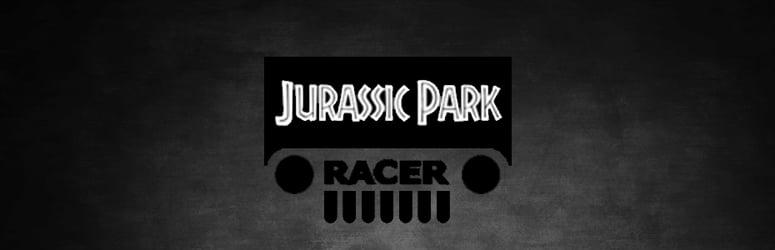 Jurassic Park Racer