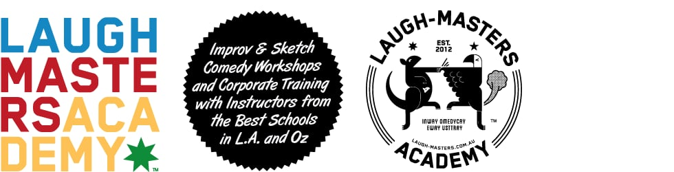 Laugh-Masters Academy™