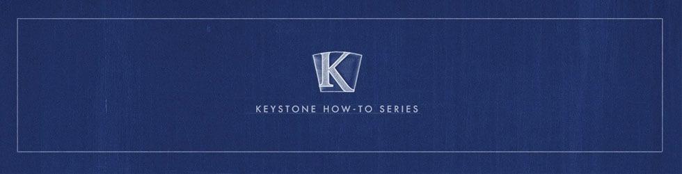 Keystone How-To Series