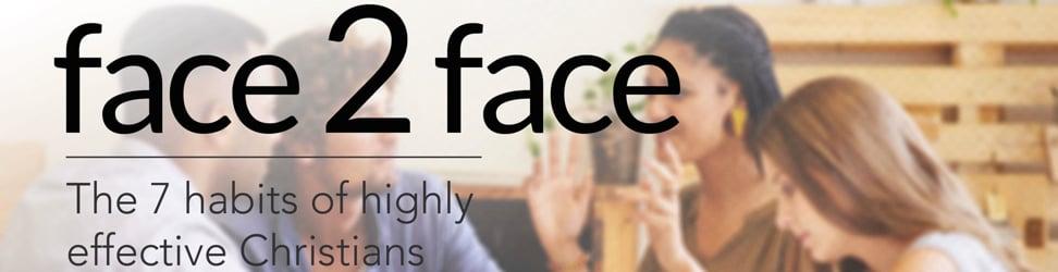Face To Face - John Barnett