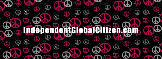 Independent Global Citizen