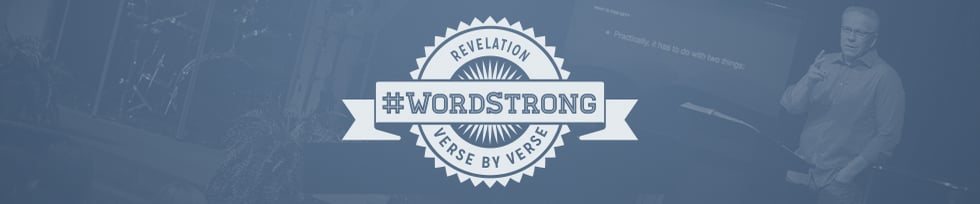 WordStrong – Revelation: Verse by Verse