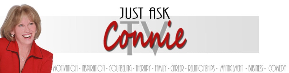 Just Ask Connie TV