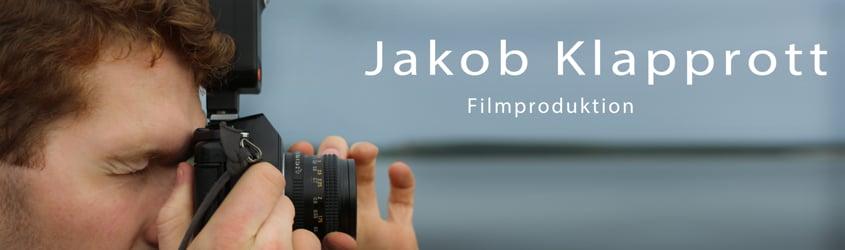 Filme Jakob Klapprott