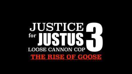 Justus for Justice (series)
