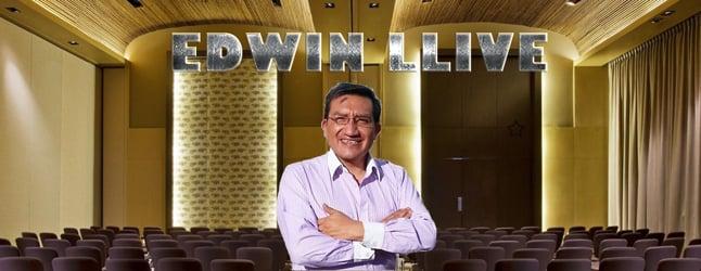 EDWIN LLIVE MLM - Network