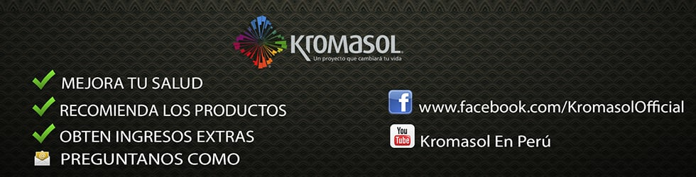 Canal Kromasol Peru