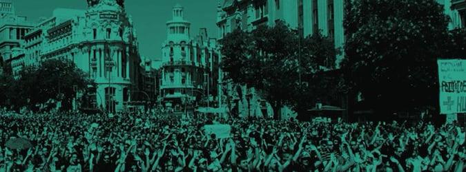 Madrid en movimiento: Candidatos y candidatas a las primarias de Ahora Madrid
