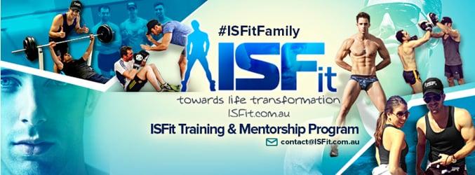 ISFIt Public