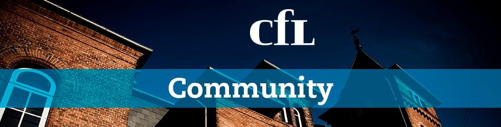 CfLs community