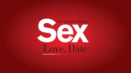 Sex, Love, Date