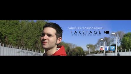 Fakstage (Serie Web)