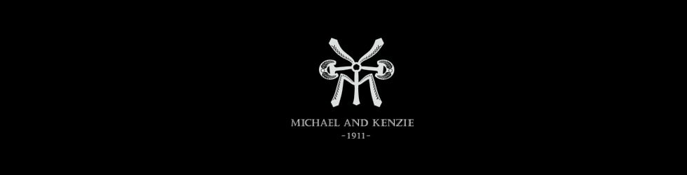 MICHAEL AND KENZIE 1911