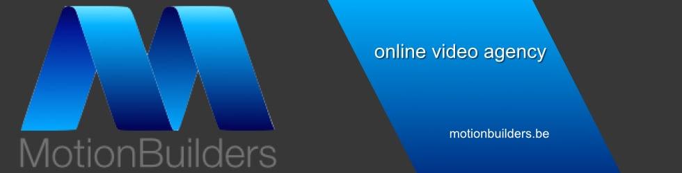 MOTIONBUILDERS online video agency