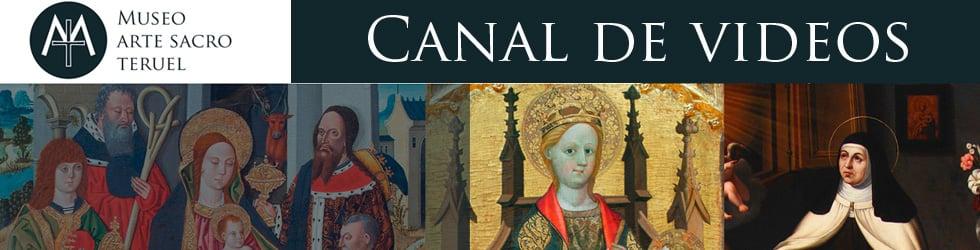 Museo de Arte Sacro Teruel