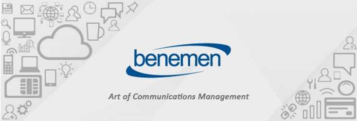 Integrated Communications From Benemen UK