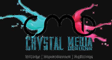 Crystal Media Designs