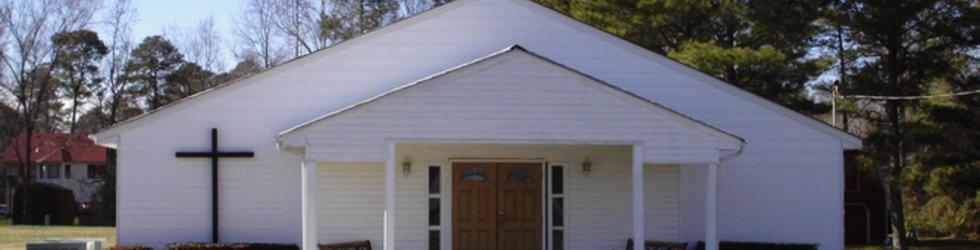 Trinity Baptist Church - Chesapeake, VA